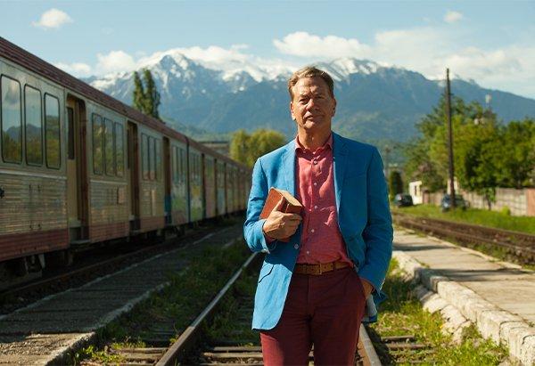 """Featured image for """"Michael Portillo to be honoured at the Travel Media Awards"""""""