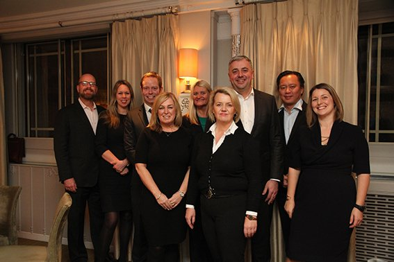 """Featured image for """"London Gatwick CEO Guest Speaker at BTM Dinner"""""""