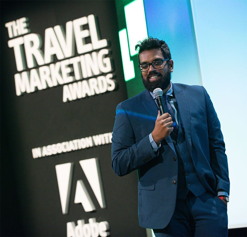 """Featured image for """"Watch the Travel Marketing Awards 2017 Highlights"""""""