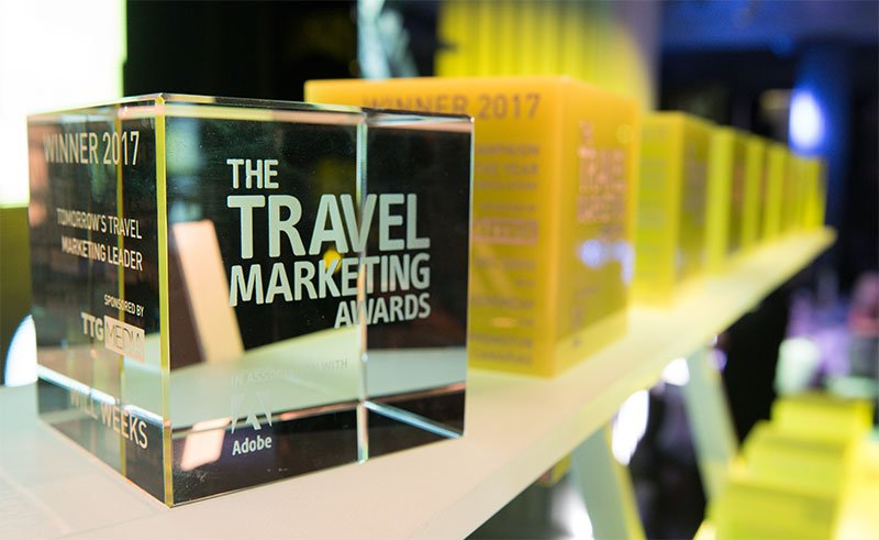 """Featured image for """"Travel Marketing Awards 2017"""""""