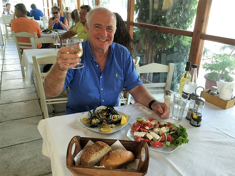 """Featured image for """"Travel Media Awards 2017 to honour Rick Stein"""""""