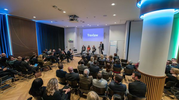 """Featured image for """"Travega Appointed as Travlaw Event Management Partner"""""""