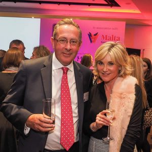Travega Travel Marketing Giles Harper Anthea Turner