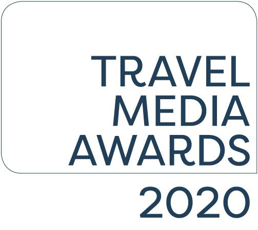 """Featured image for """"Travel Media Awards 2020"""""""