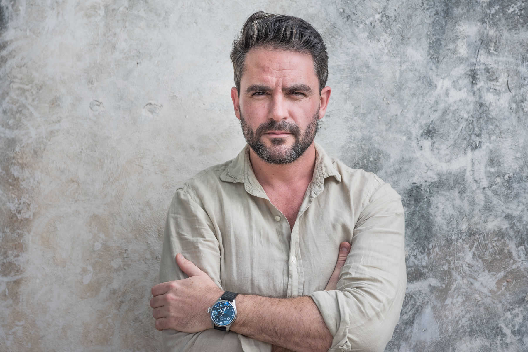"Featured image for ""Levison Wood to receive Special Contribution Award at 2020 Travel Media Awards"""